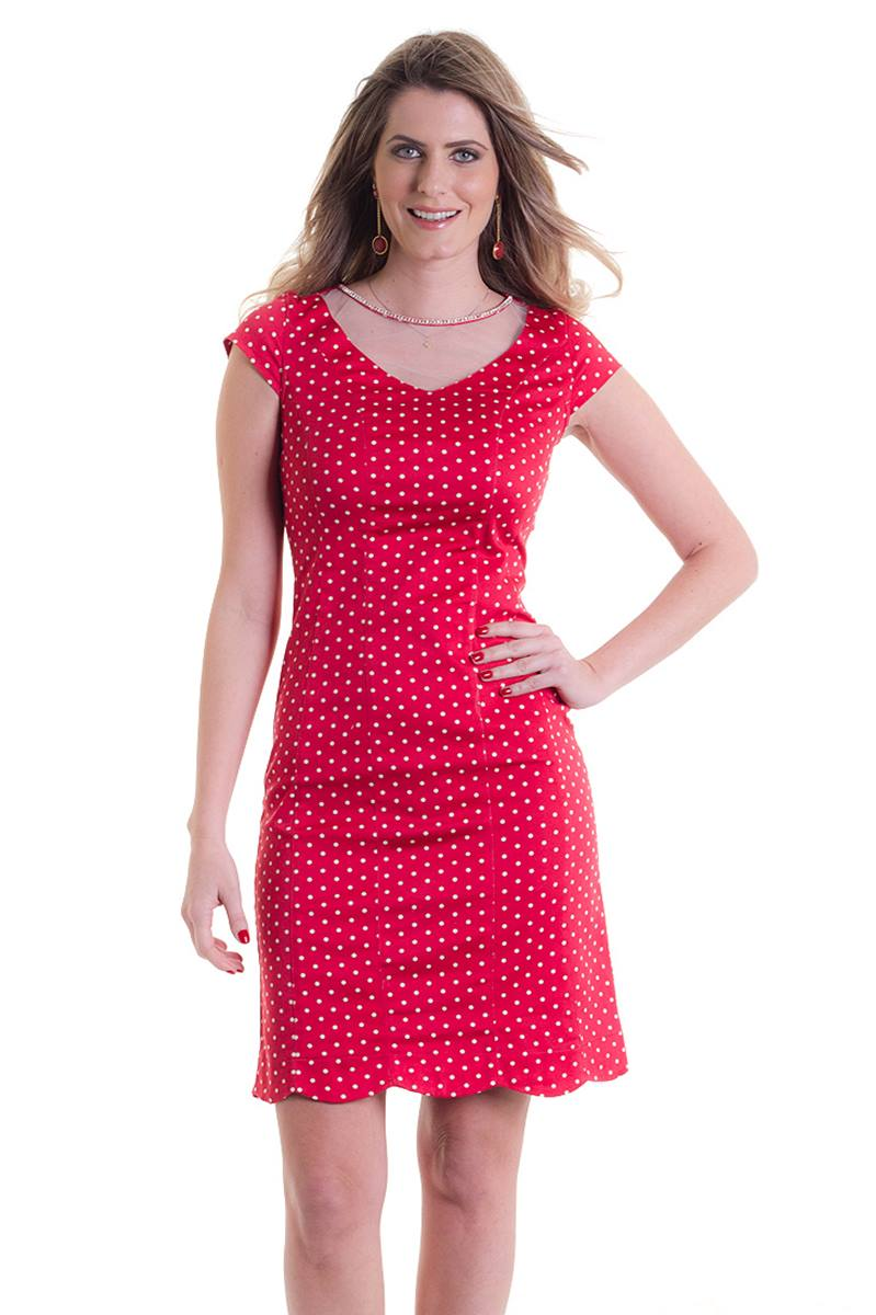 Vestido Monia 10641