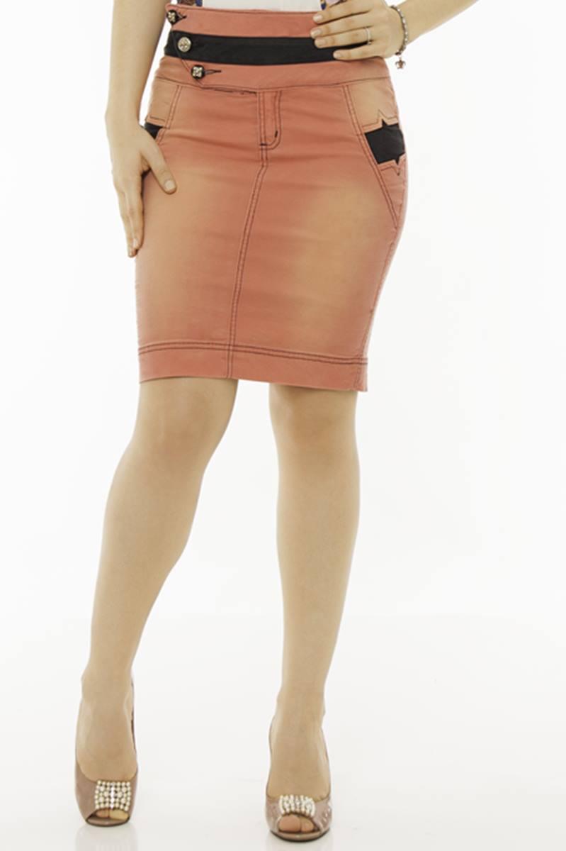 Saia Raje Orange 12020