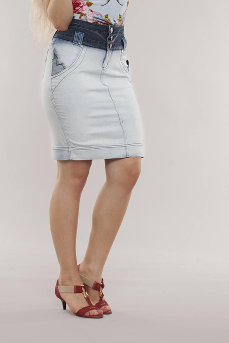 Saia Jeans Natural 13840