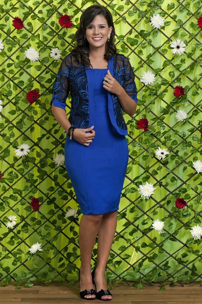 Vestido Bella Heranca Begonia 6232