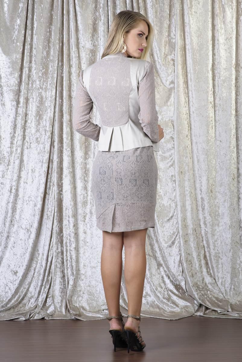 Vestido Kauly MAC 1651