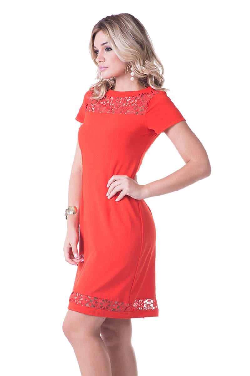 Vestido Monia Jaqueline 10757