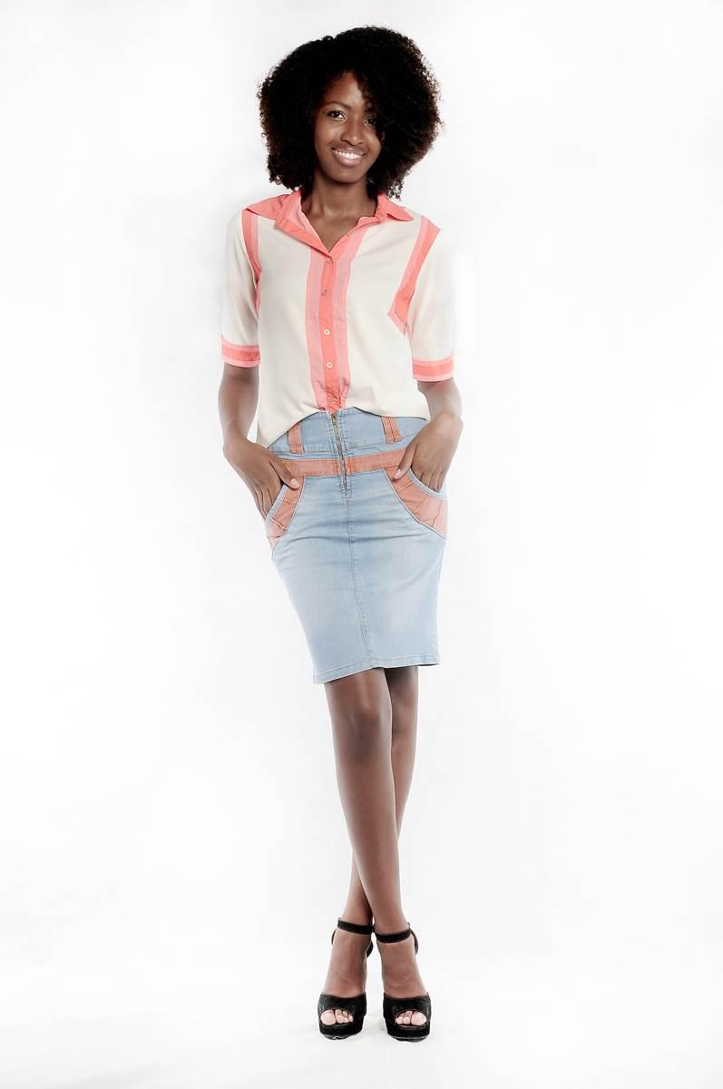 Saia Kabene Milene 3796