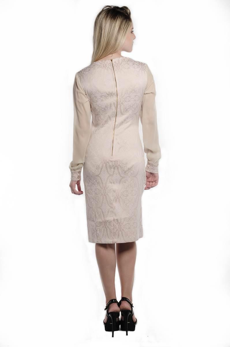 Vestido Kabene Gabrielle 4553