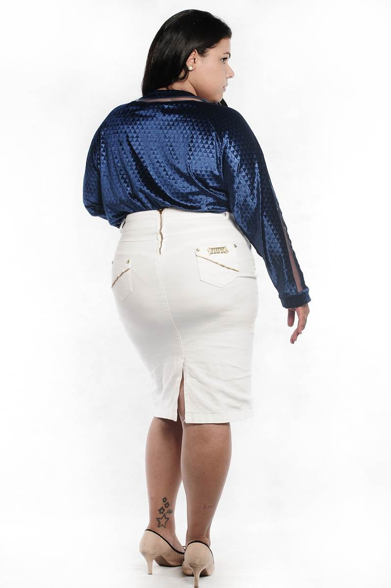 Camisa Kabene Anast�cia 4528