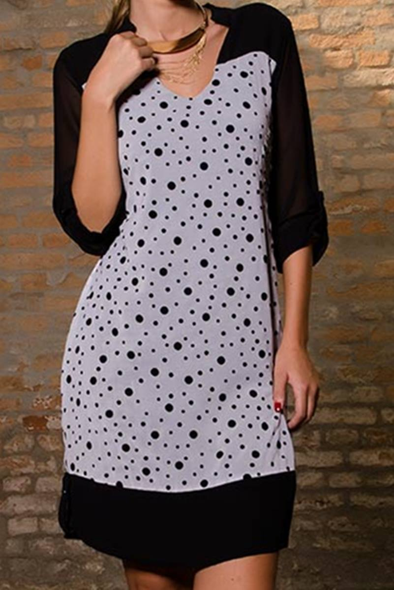 Vestido Cássia Segeti Helena Moraes 975