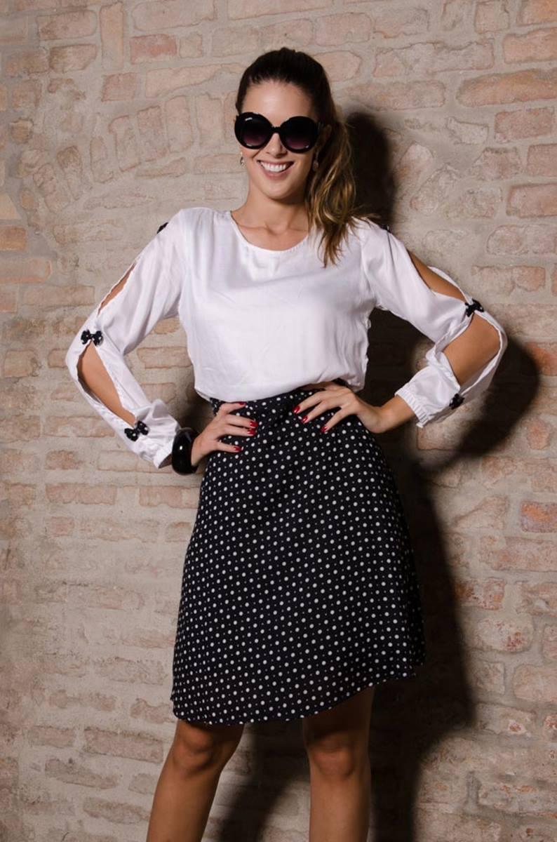 Vestido Cássia Segeti Dulce Godoy 944