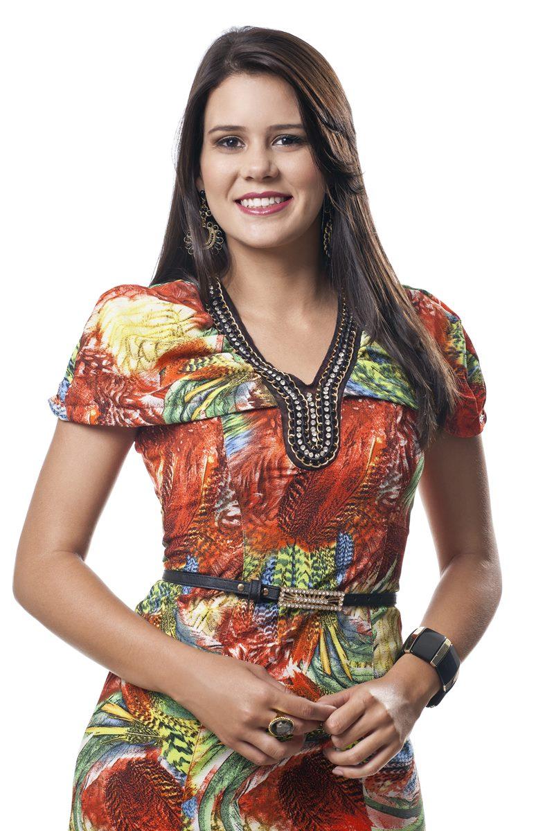 Vestido Bella Heranca Bouble 5844