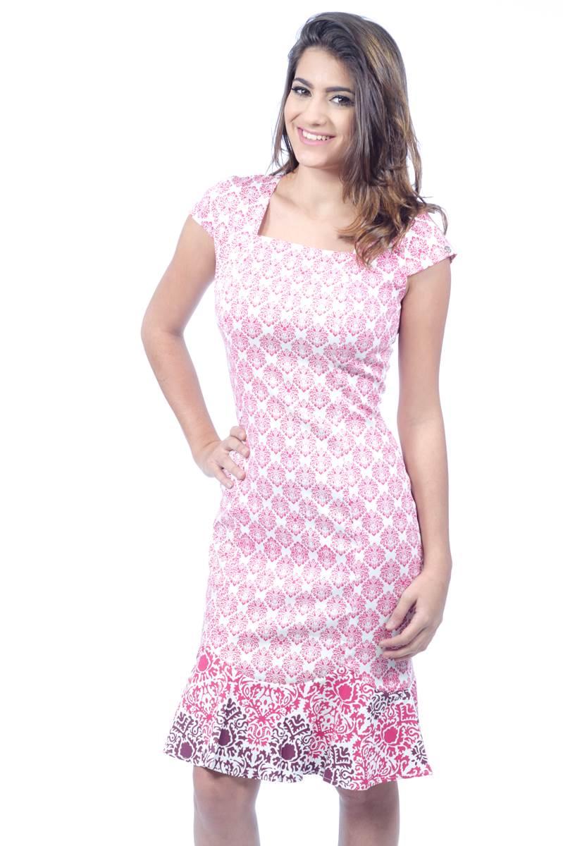 Vestido Monia Ambar 1755