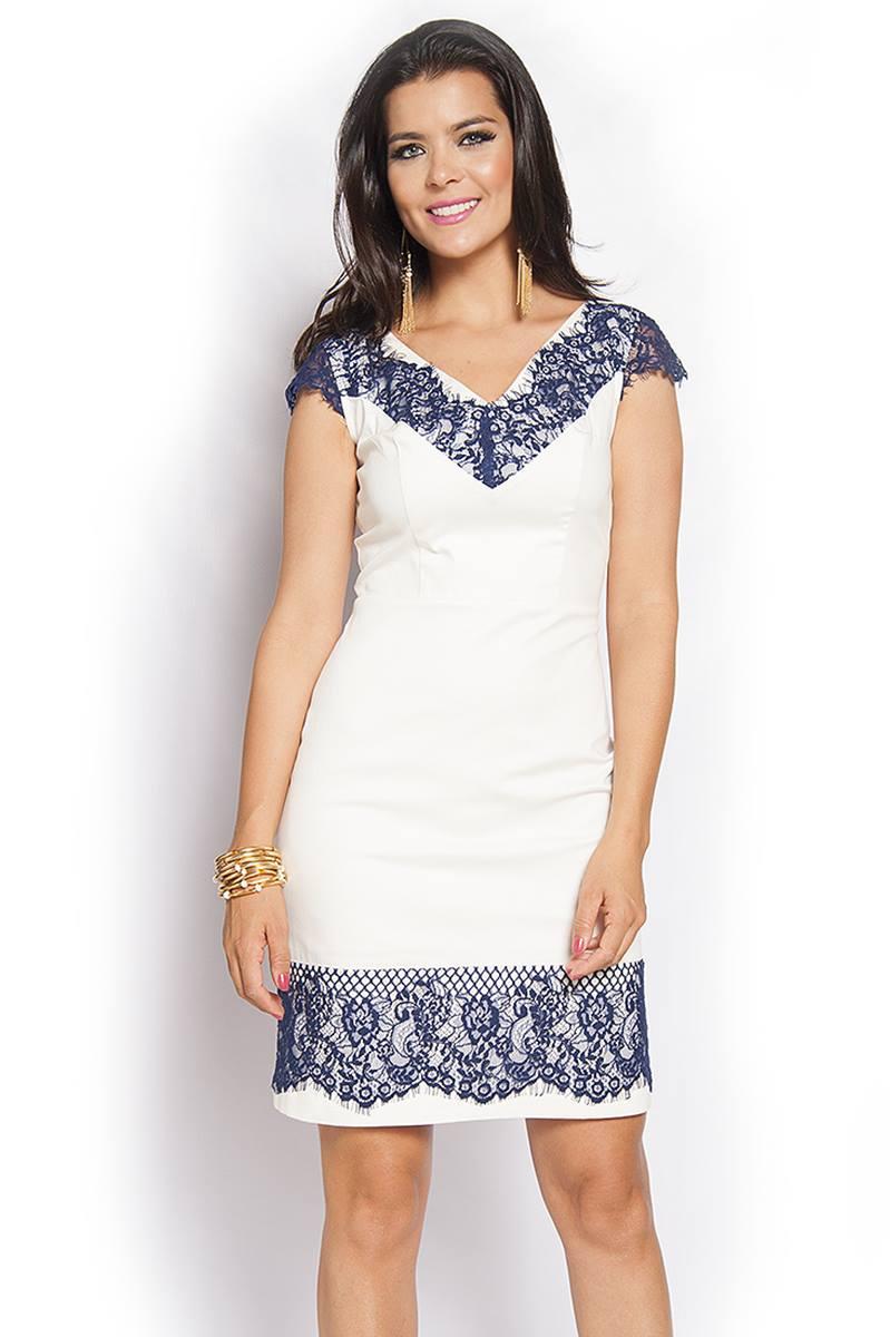 Vestido Monia Onix 62831