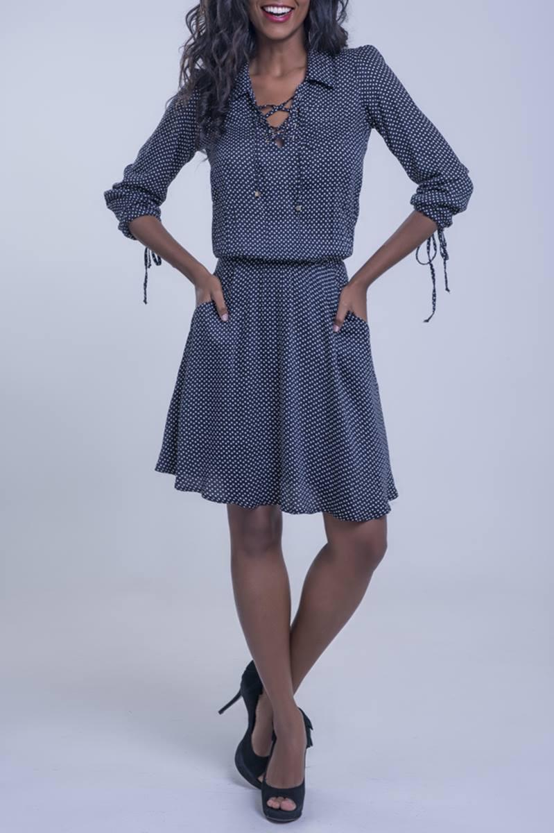 Vestido Joia Rara Mulata Caf� 3101