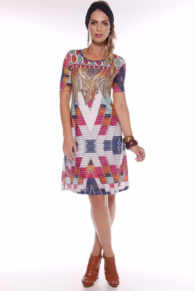 Vestido Lays Cassia Segeti 870