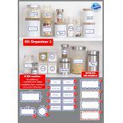Kit Organizar 02