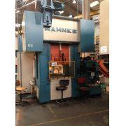 Prensa Freio Fricção Mahnke 150 ton