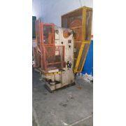 Prensa Excêntrica de Chaveta Harlo 65 ton
