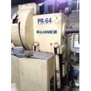 Prensa Rápida Mahnke 80 ton