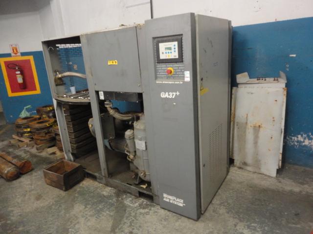 Compressor de ar GA 37