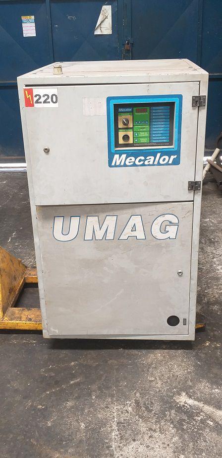 Geladeira Industrial Mecalor GW-15-CA-220