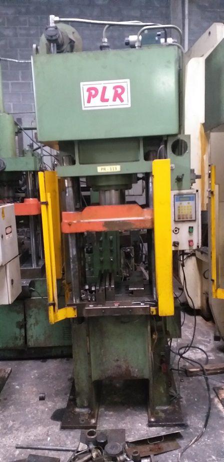 Prensa Hidráulica PRL 60 ton