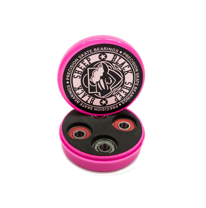 Rolamentos Black Sheep  - Rock Shop Skate Megastore