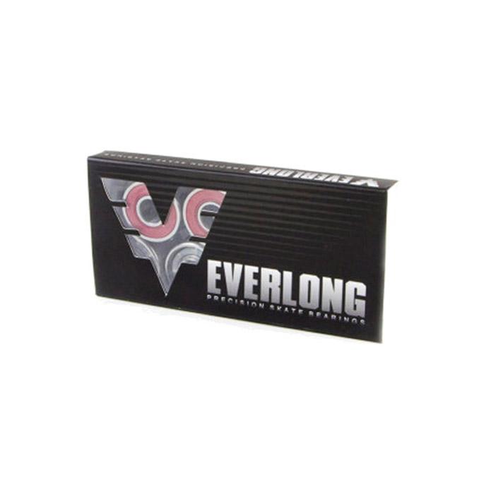 Rolamentos Everlong Precision  - Rock Shop Skate Megastore