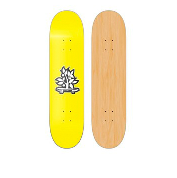 Shape Wood Light Collor  - Rock Shop Skate Megastore