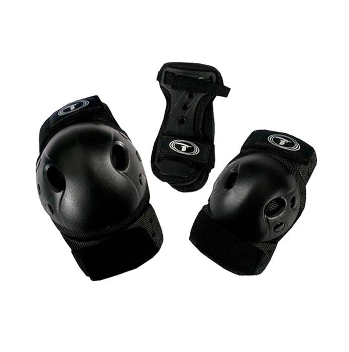 Kit de Proteção Traxart 613  - Rock Shop Skate Megastore