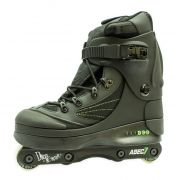 Patins Traxart  Daciel Monster