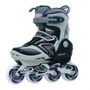 Patins Traxart I Roller Rosa