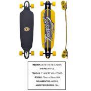 Longboard Traxart DP-002