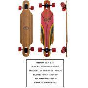 Longboard Traxart DP-003