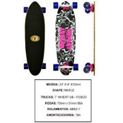 Longboard Traxart DP-004