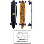 Longboard Traxart DP-005