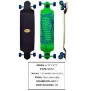 Longboard Traxart DP-006