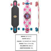 Longboard Traxart DP-009