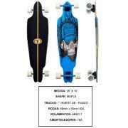 Longboard Traxart DP-010