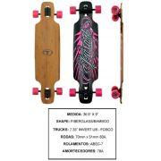 Longboard Traxart DP-011