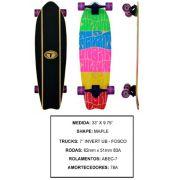 Longboard Traxart DP-016