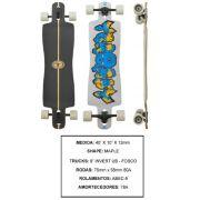 Longboard Traxart DP-017
