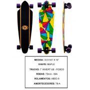 Longboard Traxart DM-466