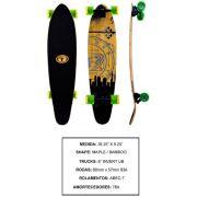 Longboard Traxart DM-472