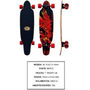 Longboard Traxart DM 473