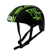 Capacete Traxart Stripes