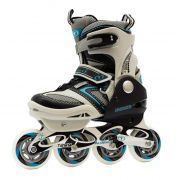 Patins Traxart I Roller Azul