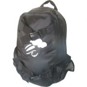 Mochila Black Sheep com Porta Skate Clean