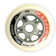 Rodas Hyper 84mm jg com 04 rodas