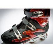 Patins Traxart AirFlow Red
