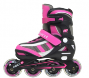 Patins Traxart Energy Pink
