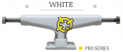 TRUCK INTRUDER PRO SERIES  WHITE