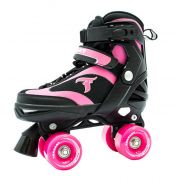 Patins Traxart Prime-X Pink